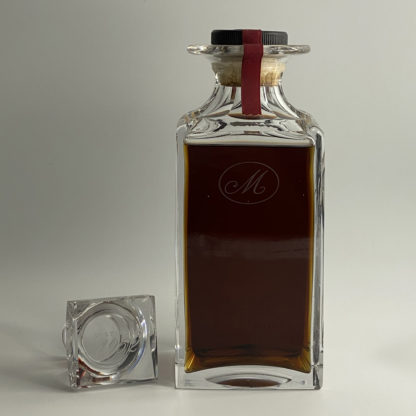 Macallan Decanter 25 Year Old 1962