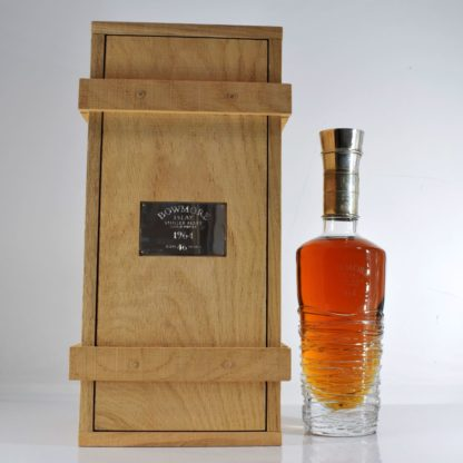 Bowmore 46 Year Old 1964