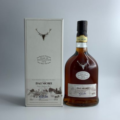 Dalmore 32 Year Old 1974
